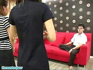 Korean swap sex