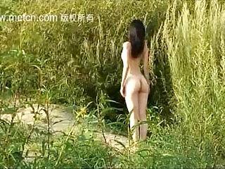 Chinese Nude model – Tang Fang2
