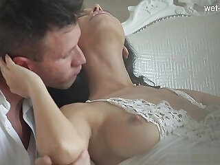 Hot cowgirl romantic sex