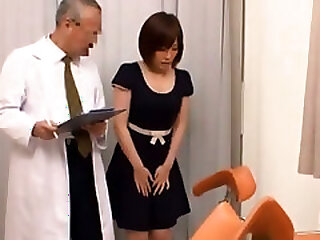 I bet my hubby is getting jelous for my pelvic exam
