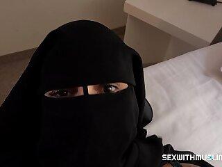 FUCK MY MUSLIM PUSSY