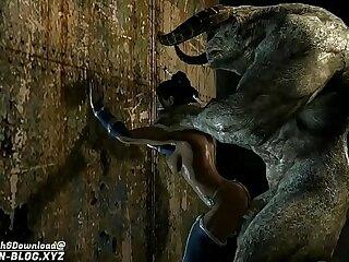 Best Porn Compilation Monster Edition ..