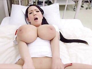 hitomi tanaka sexy nurse